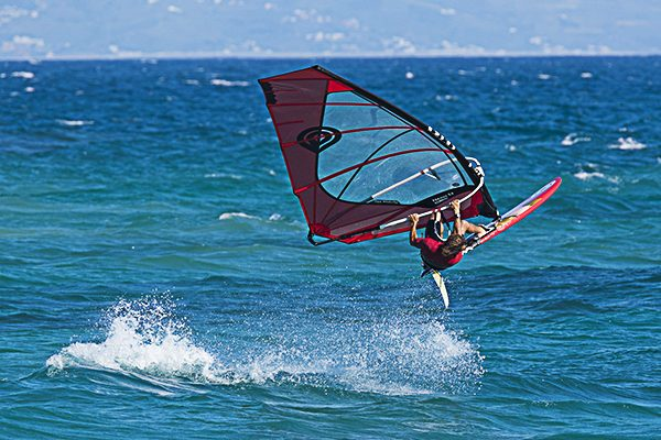 goya windsurf bonaire