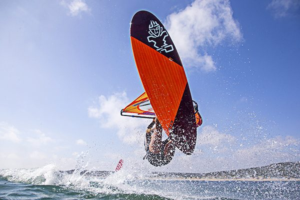 starboard windsurf bonaire