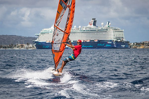 boat tours bonaire 1