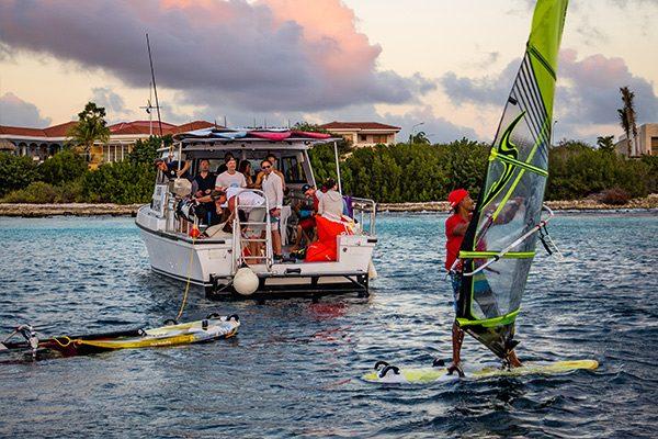 boat tours bonaire 3 1